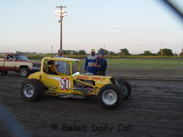 June 23, 2007 Solomon Valley Raceway