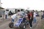 Solomon Valley Raceway - May 15, 2009